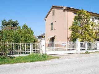 Foto - Casa indipendente 125 mq, buono stato, Rosora