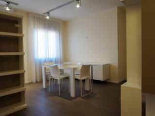 Foto - Trilocale ottimo stato, quarto piano, Corso del Popolo, Capuccina, Venezia