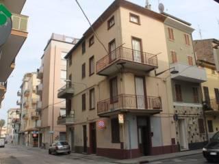 Foto - Casa indipendente 130 mq, buono stato, San Benedetto Del Tronto