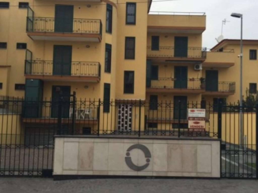 foto  Trilocale via Don Lorenzo Milani, Poggiomarino