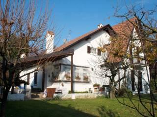 Foto - Villa 434 mq, Rogoredo, Casatenovo