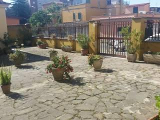 Foto - Monolocale ottimo stato, piano terra, Quadraro, Roma