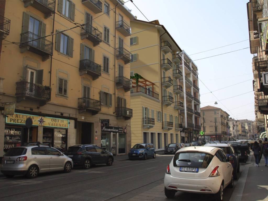 foto  Nuove Mansarde e Appartamenti a Torino