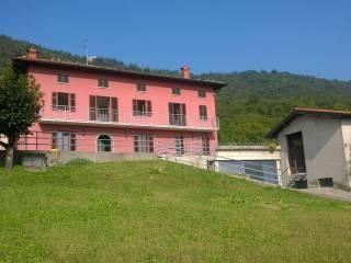 Foto - Rustico / Casale, da ristrutturare, 539 mq, Ranica