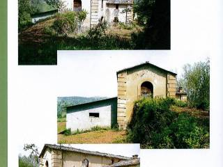 Foto - Rustico, da ristrutturare, 500 mq, Filacciano