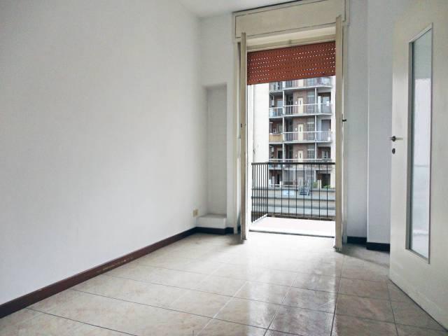 Bilocale Milano Via Giuseppe Pellizza Da Volpedo 4