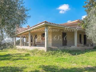 Foto - Rustico / Casale, da ristrutturare, 260 mq, Formello