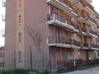 Foto - Trilocale via Varallino 49B, Galliate