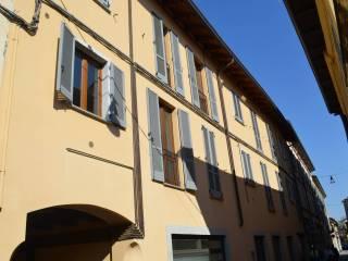 Foto - Bilocale via Sant'Ambrogio 25, Merate
