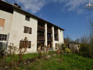 Foto - Casa indipendente Strada Provinciale 64 34, Drusacco, Vico Canavese