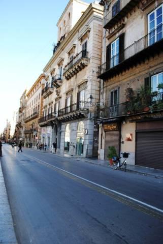 Attico / Mansarda in affitto a Palermo, 4 locali, prezzo € 1.400   Cambio Casa.it