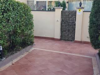 Foto - Trilocale ottimo stato, piano terra, Battindarno, Bologna