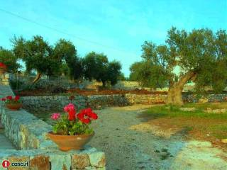 Foto - Villetta a schiera 4 locali, buono stato, Castellana Grotte