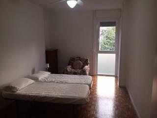 Foto - Quadrilocale ottimo stato, terzo piano, Mazzini, Bologna