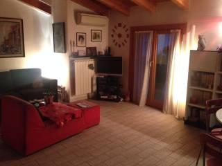 Foto - Attico / Mansarda ottimo stato, 70 mq, Campagnola, Bergamo