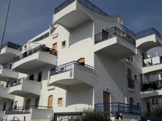 Foto - Trilocale da ristrutturare, primo piano, Torre a Mare, Bari