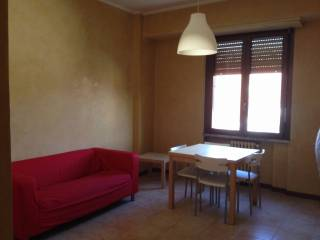 Foto - Quadrilocale buono stato, terzo piano, Quartiere Finardi, Bergamo
