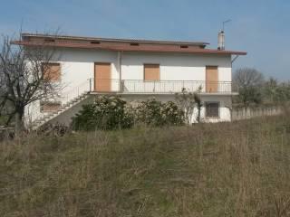 Foto - Villa Strada Statale 625, Circello
