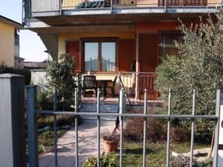 Foto - Trilocale via Rossini, Pognano