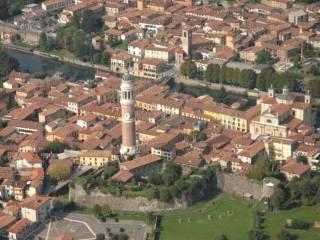 Foto - Trilocale secondo piano, Palazzolo Sull'Oglio