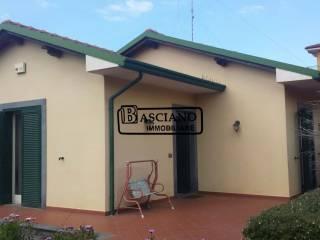 Foto - Villetta a schiera 5 locali, nuova, Massa Annunziata, Mascalucia