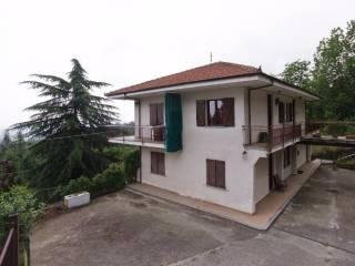 Foto - Villa via Bergera, Bagnolo Piemonte