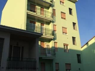 Foto - Quadrilocale buono stato, terzo piano, Galliate