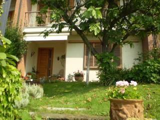 Foto - Villa unifamiliare, buono stato, 270 mq, Castagneto Po