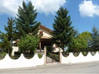 Foto - Villa via Caduti in Guerra, Acquaria, Montecreto