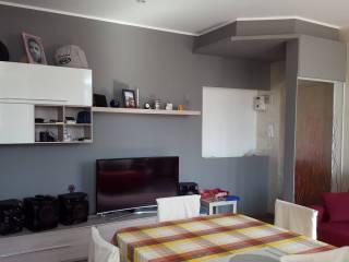 Foto - Bilocale nuovo, terzo piano, Germanedo, Lecco