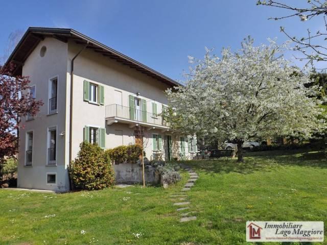 Villa in vendita a Osmate, 6 locali, prezzo € 480.000 | Cambio Casa.it