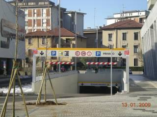 Foto - Box / Garage 16 mq, San Tomaso, Bergamo