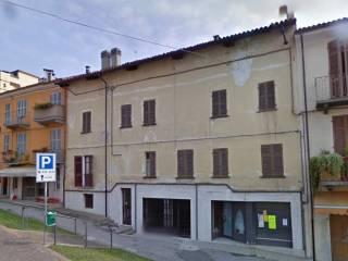 Foto - Casa indipendente 561 mq, da ristrutturare, Fossano