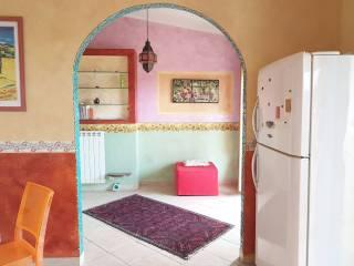 Foto - Trilocale via San Martino 189, Monterotondo