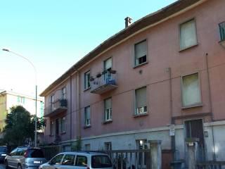 Foto - Bilocale via Graziano Tubi, Acquate, Lecco