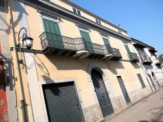 Foto - Palazzo / Stabile via Enrico Simonelli, Grumo Nevano