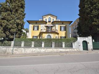 Foto - Villa via Castello San Felice, Valdonega, Verona