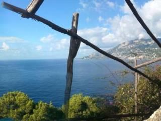 Foto - Trilocale Strada Statale Amalfitana, -1, Maiori