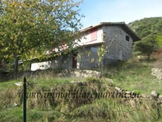 Foto - Rustico / Casale, da ristrutturare, 120 mq, Apricale