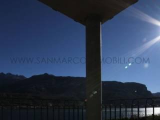 Foto - Appartamento via Belvedere 2B, Pescate
