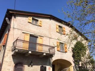 Foto - Casa indipendente 206 mq, buono stato, Spilamberto