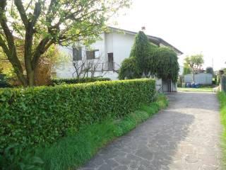 Foto - Villa via della Libertà, Pagazzano