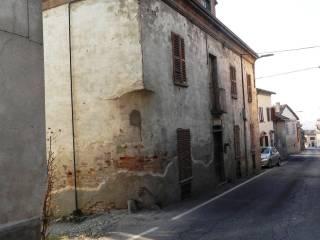Foto - Casa indipendente 170 mq, da ristrutturare, Castagnole delle Lanze