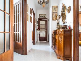 Foto - Trilocale buono stato, secondo piano, Mura Lorenesi, Livorno