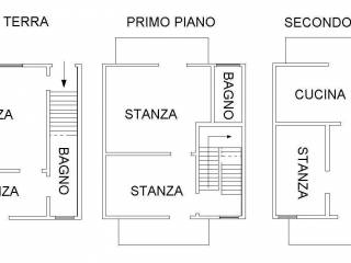 Foto - Palazzo / Stabile via Carrubelle, Centro città, Ragusa