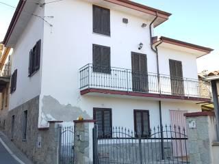 Foto - Villa, buono stato, 150 mq, Mongardino