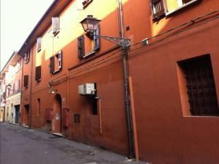 Foto - Monolocale buono stato, secondo piano, Budrio