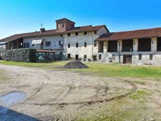 Foto - Rustico / Casale via Borgogna, Villafalletto