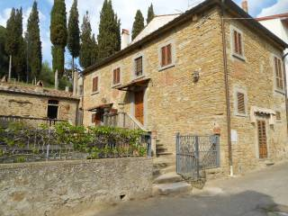 Foto - Rustico / Casale, ottimo stato, 295 mq, Rigutino, Arezzo