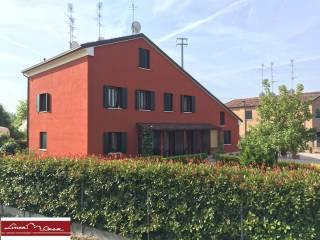 Foto - Quadrilocale ottimo stato, piano terra, Torrefossa, Ferrara